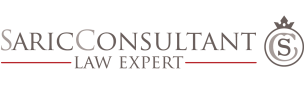 Saric Consalting logo